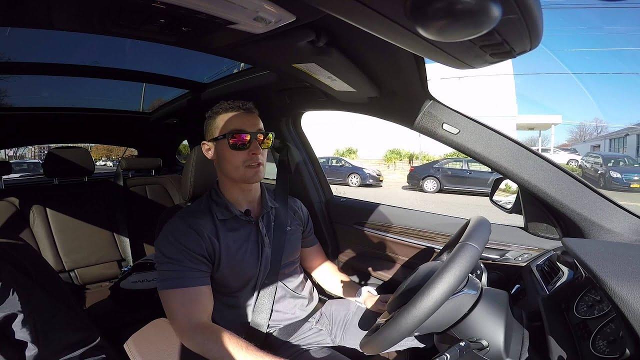 Worksheet. 2016 BMW X1 Ride Along  Park Ave BMW  YouTube