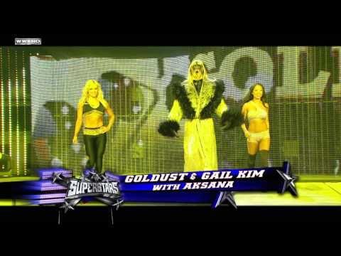 WWE Superstars - September 9, 2010