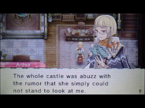 dating and marriage requirements rune factory 4