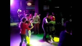 Сальса в party bar