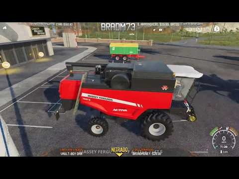 Farming Simulator 19 - Day After Launch -  Steam Key Giveaway Livestream!