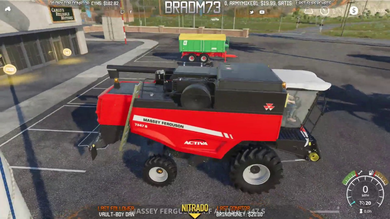 Farming Simulator 19 - Day After Launch - Steam Key Giveaway