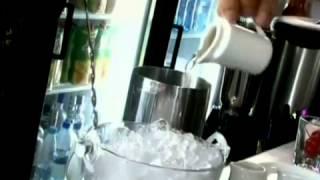Рецепты кофе Холодный кофе
