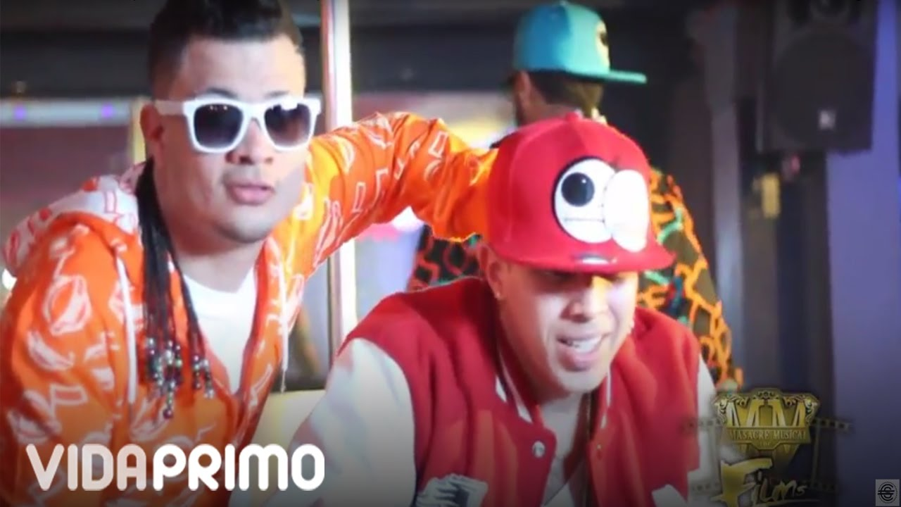 Download De La Ghetto -Triple XXX ft. Jowell Y Randy [Behind the Scenes]