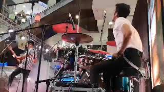 Download Lagu Hutang (Floor 88) - Drum Cam- mp3