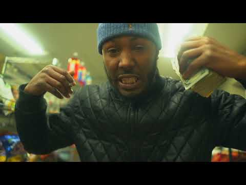 BandMan Fooley – The Navy (Shot By Dexta Dave)