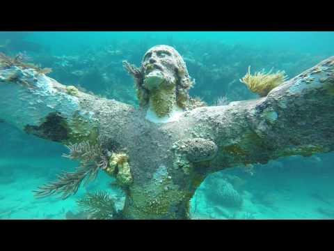 Scuba Diving the Florida Keys
