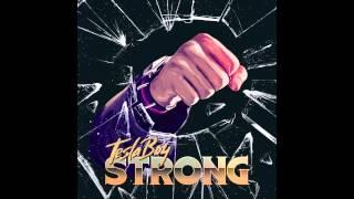 Tesla Boy - Strong (Audio)