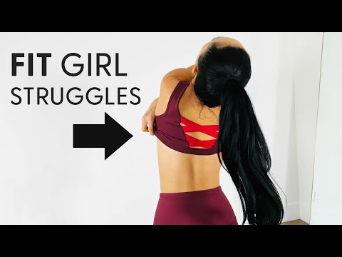 12 Things Only Girls Who Work Out Will Understand