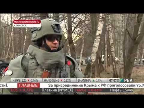 Новое оружие России смотреть онлайн видео от Zenpl в
