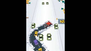 Clean Road Level 1-20 IOS Gameplay