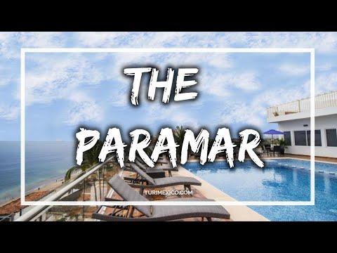 Hotel The Paramar en Puerto Vallarta