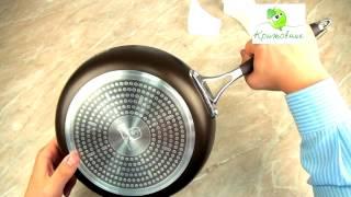 Обзор сковороды Rondell Mocco 24см RDA-276