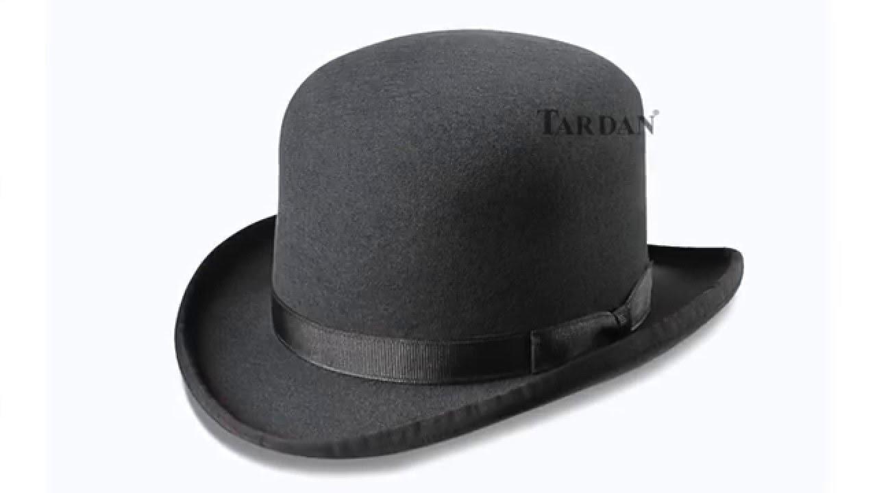 Sombreros Tardan - YouTube a23443404b4