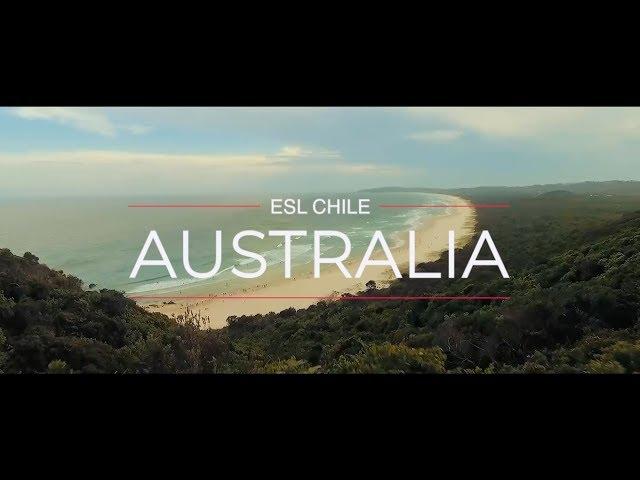 Aprende inglés en Byron Bay English Language School | Australia -ESL Chile 2019