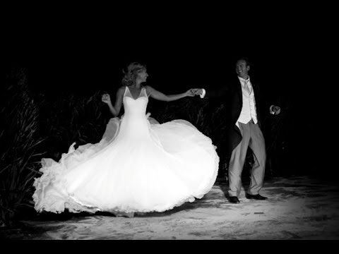 weddings at necker island youtube