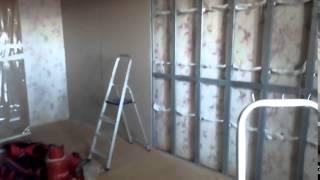видео Звукоизоляция квартиры в панельном доме