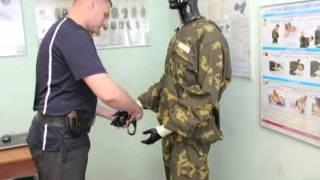 Школа охраны СОВА-Р