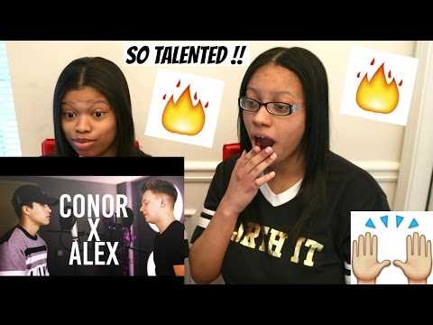 Bruno Mars - 24K Magic SING OFF CONOR...