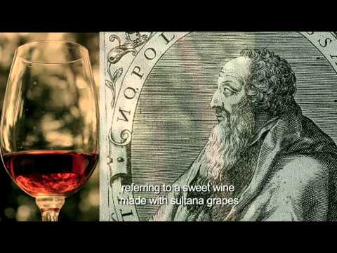 wine article Documentario Sul Vinsanto Del Chianti  Documentary About Vinsanto
