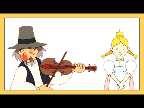 Repeat The Poor Man and His Fiddle | Hindi Kahaniya for Kids