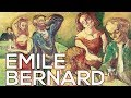 Emile Bernard: A collection of 132 works (HD)