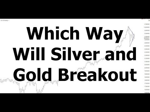 At What Price Will Silver Break Out?