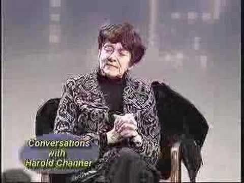 Frances Fox Piven PhD - Air date: 02-06-08