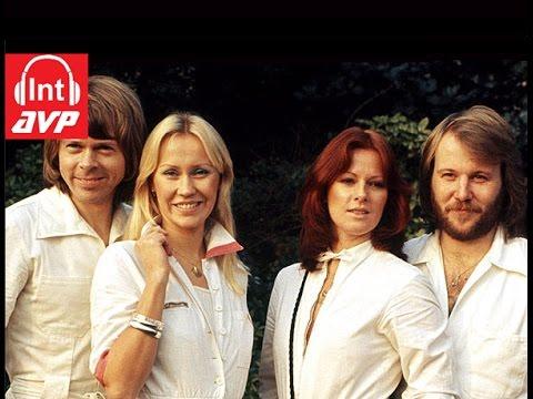 ABBA -  The winner takes it all, Legendado Portugues