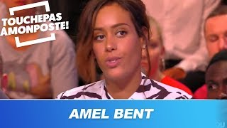 Amel Bent revoit ses premiers pas dans