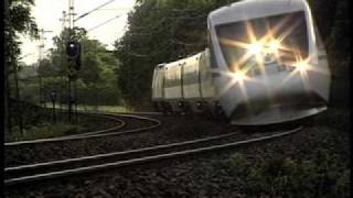 Amtrak Across America Combo - DVD Video