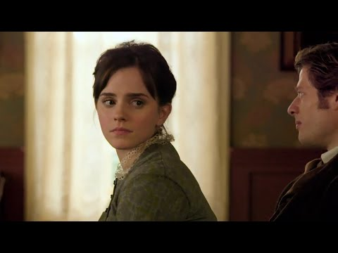 Little Women behind-the-scenes featurette,with Saoirse Ronan, Emma Watson, and more