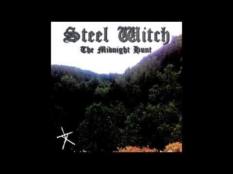 Steel Witch - The Midnight Hunt [EP] (2019)