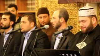 انا حنيت للمدينة - منصور زعيتر - مسجد و مجمع خليل الرحمن عليه السلام