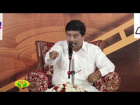 Tamil New Year 2017 Special Pattimandram
