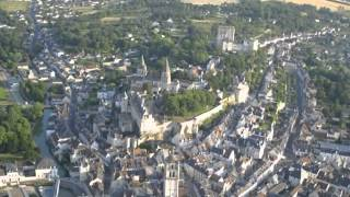 LOCHES - Touraine - FRANCE