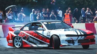 Amazing Drift Car Drifting at ANOTHER LEVEL ▶10