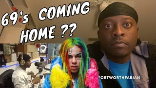 Tekashi 6ix9ine Could Be Released Within 72 Hours, According To Attorney REACTION