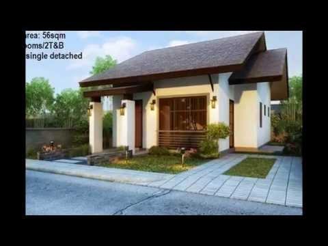 150sq M 2 Bedroom 1 Storey Detached House In Mactan Cebu