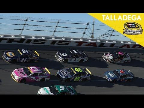 NASCAR Sprint Cup Series- Full Race -Hellmann