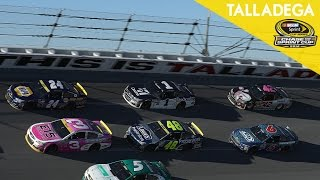 NASCAR Sprint Cup Series- Full Race -Hellmann's 500