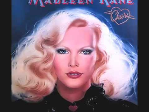 MADLEEN KANE Forbidden Love LP Version