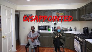 Download Clifford Owusu Comedy - In An African Home: Disappointed