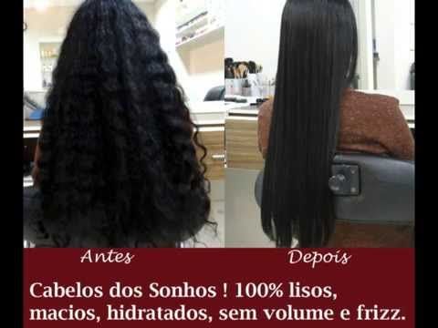 Escova de cabelo na xoxota - 3 3