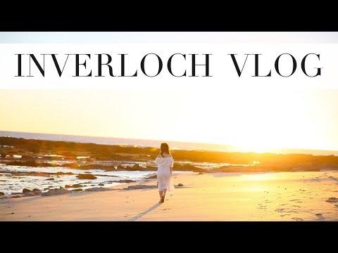 Weekend in Inverloch, Australia! ~ Fables in Fashion