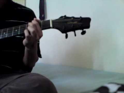 kasidah cinta akustik (cover dewa 19)