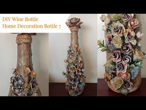 diy-wine-bottle-crafts- -home-decoration-ideas-7