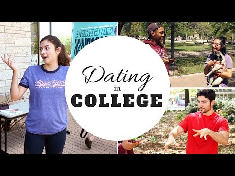 dating a former student college