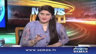 Noon League Mushkil Mein - Paras jahanzeb - 18 April 2016