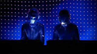 Daft Punk - Alive 2007  [Full Concert]